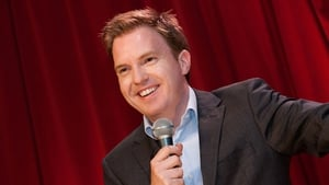 Bernard O'Shea will take to the stage at the Vodafone Comedy Festival with baby Olivia!