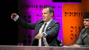 Neil Delamere - will get in touch with his Irish heroes once again, at Vicar Street