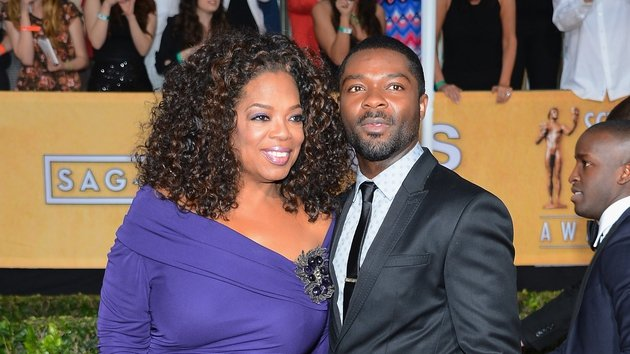 Oprah's The Butler co-star, David Oyelowo, will play Martin Luther King, Jr