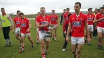 Pat McAuliffe reports on Cork's win over Kerry in the McGrath Cup Final.