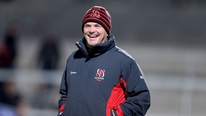 Ulster coach Mark Anscombe says his team's character got them through to a home quarter-final.