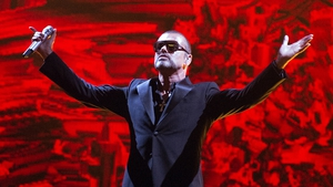George Michael had amasseda collection of more than 200 works of art before his death in 2016