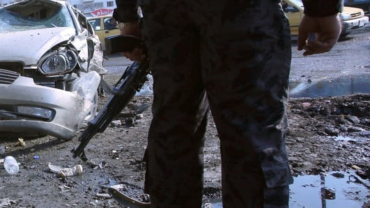 Concern over Iraq's security