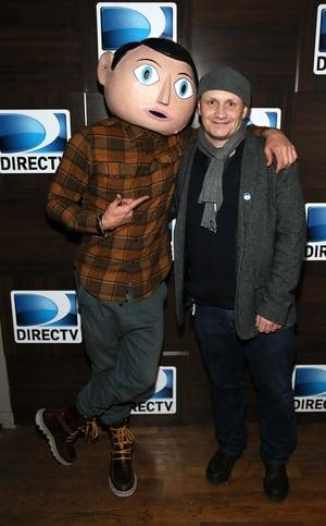 Lenny Abrahamson and Frank