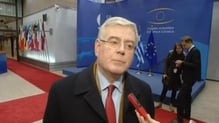 Eamon Gilmore welcomes Iranian engagement with IAEA