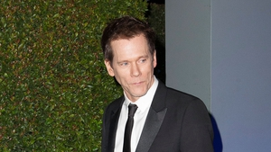 """Kevin Bacon thinks fame is """"weird"""" and """"bizarre"""""""
