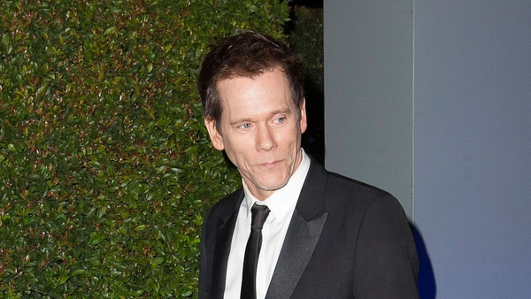 Kevin Bacon thinks fame is