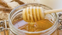 Honey and Clove Sauce - A great accompaniment.