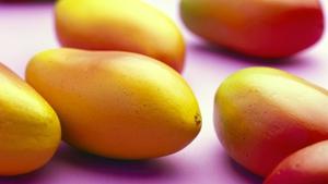Neven Maguire's Mango Gel