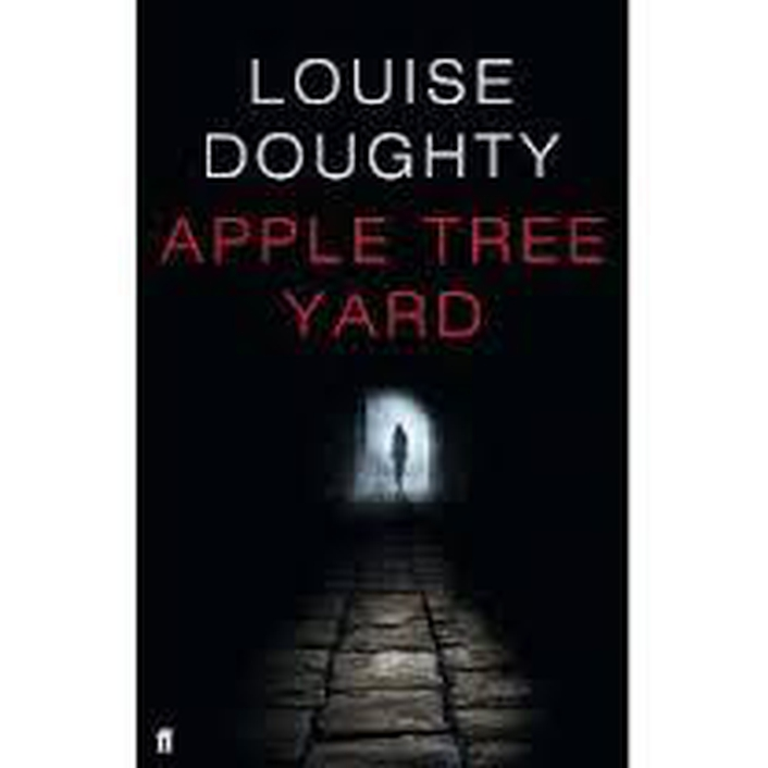 Author Louise Doughty