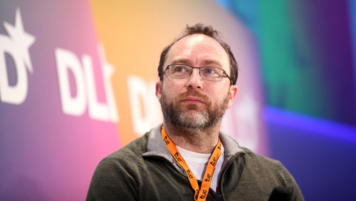 Jimmy Wales said he wanted to make the brand global as quickly as possible