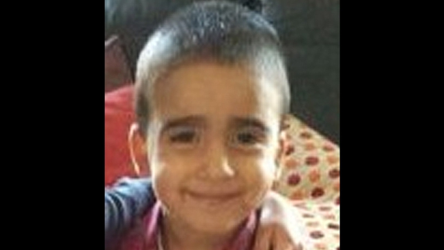 Mikaeel Kular's body was found in woodland at Kirkcaldy, Fife
