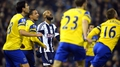 McGeady makes debut as Everton draw with West Brom