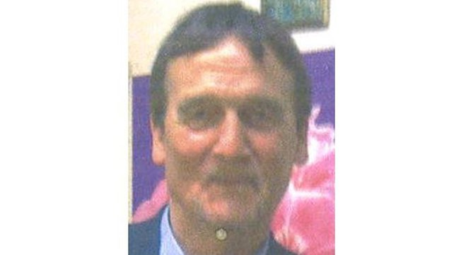 Gardaí in Dublin are appealing for information on Patrick Douglas, who has been missing for over two weeks