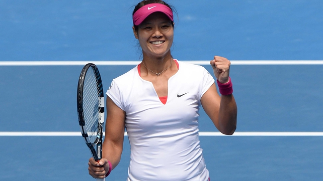 Li Na's form took a massive dip after her 2011 French Open win