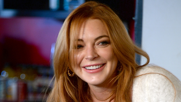 Lindsay Lohan will make her theatre debut on London's West End