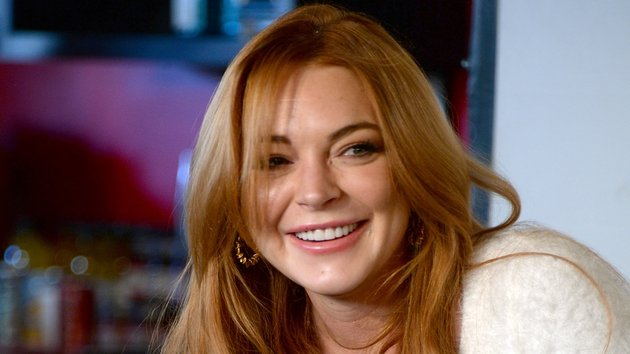 Lohan to star in and co-produce psychological thriller