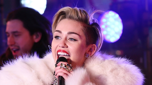 Miley Cyrus is heading back to MTV but think unplugged rather than twerk-fest