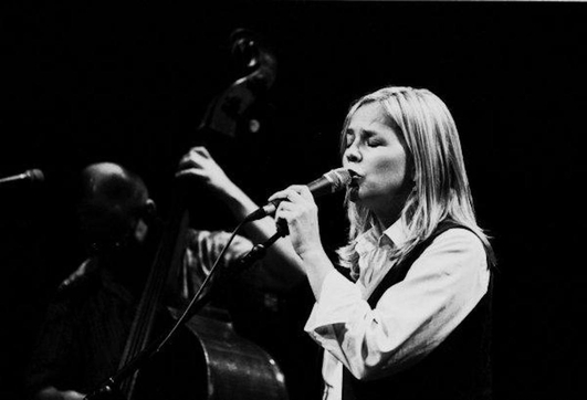 Leslie Dowdall and the String Factory