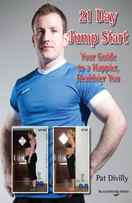 21 Day Jump Start: The Fitness Guide