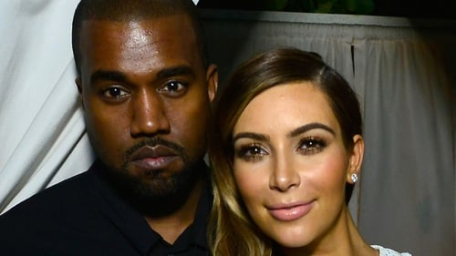 Kanye has agreed to wedding being filmed for Kim's TV show