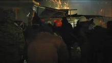 Tension growing as clashes worsen in Kiev