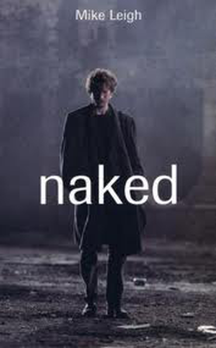 Classic Movie - Naked