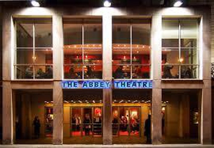 Is The Abbey Theatre a World Class Theatre?