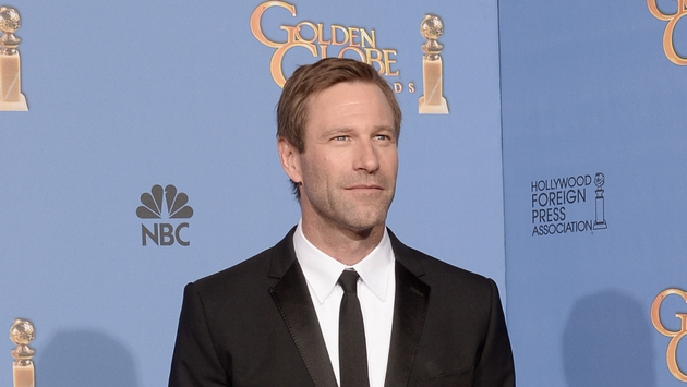 Aaron Eckhart experienced rage after play the badie in films for too long