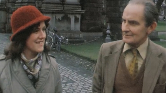 Loaves and Fishes Vox Pop at Trinity College (1982)