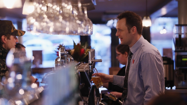 Wetherspoons says total Q2 sales, including new pubs, rose 10.6%
