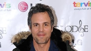 Mark Ruffalo pictured at the Sundance Film Festival this week