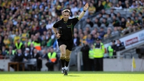 Maurice Deegan says training for GAA referees has become as demanding as the training players do.