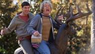 Jim Carrey and Jeff Daniels reunite s if the last 20 years never happened
