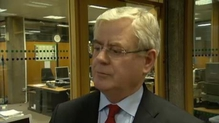 Tánaiste says Irish people need to know what happened in banking crisis