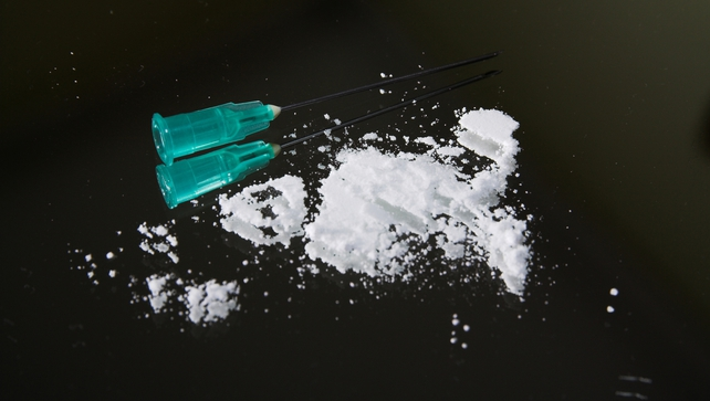 607 people died from drug-related incidents in 2011 - a 40% increase since 2004