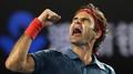 Revitalised Federer sets up Nadal semi