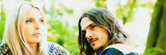 Music & Chat with Zervas & Pepper