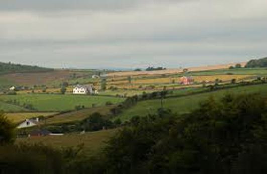 Rural Isolation