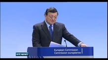 European Commission sets binding target on green house emmissions reduction