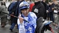 'Fairytale comeback' for Dettori at Lingfield