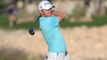 Hoey four shots off Qatar Masters leader Coetzee