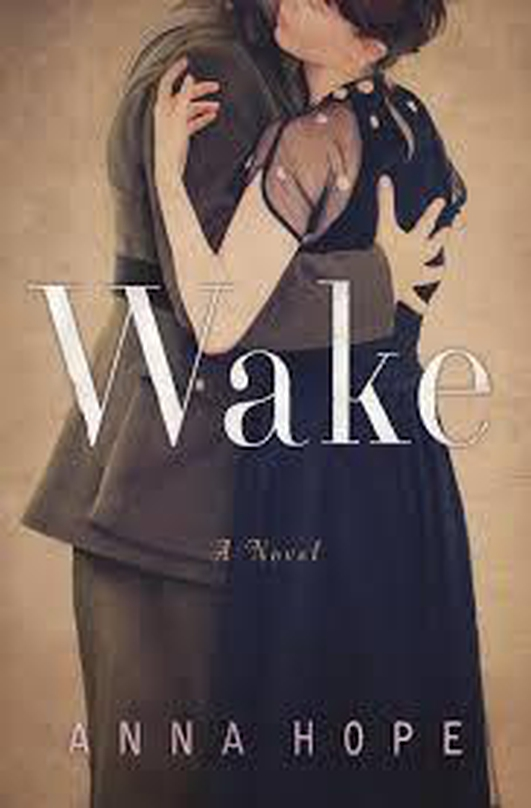 Book Review - Wake