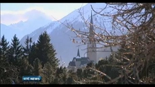 Optimistic start to World Economic Forum in Davos