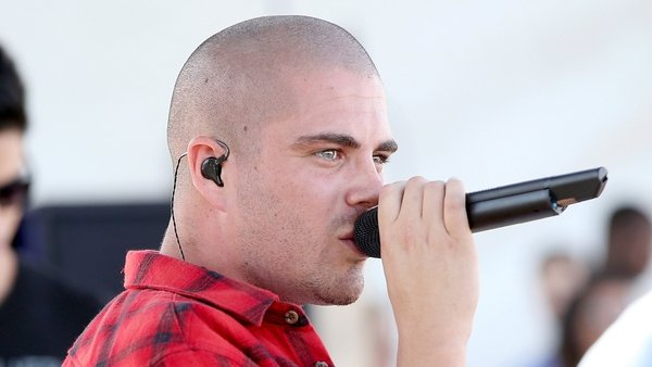 """The Wanted's Max George: """"This is not the END"""""""