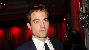 Robert Pattinson: set for a new Indy flick?