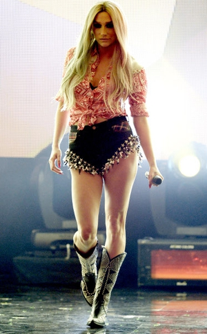 Ke$ha reached out to her fans on Twitter to thank them for their support while she seeks treatment in rehab