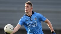 Brian Carthy reports on the eight week suspension handed to Dublin footballer Jason Whelan