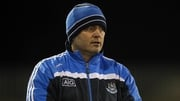 Anthony Daly had hinted at a departure after Dublin's championship exit