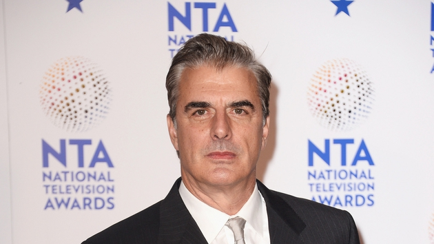 Chris Noth doubtful about SATC 3 outing